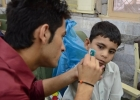 Society Role for Thalassemic Kids